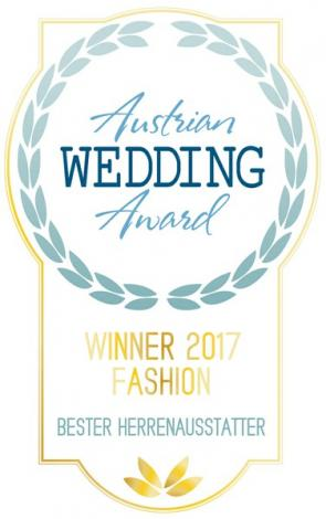 Austrian Wedding Award
